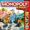Go to record Monopoly Junior.